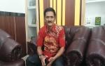 Wakil Ketua DPRD Kobar Ingatkan SOPD Jalankan Program Pembangunan Bermanfaat untuk Masyarakat