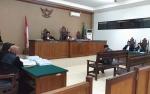4 Terdakwa Korupsi Proyek Jalan Sei Rahayu Barito Utara Dituntut Penjara