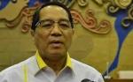 Golkar Diharap Pahami Soliditas Airlangga & Jokowi