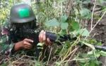 Kontak Senjata dengan Polisi, Anggota KKB Tewas