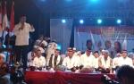 Bupati Kobar Apresiasi Kerjasama Banyak Pihak Dalam Pelaksanaan Tabligh Akbar Ustadz Abdul Somad