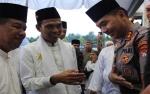 Polres Sukamara Lakukan Pengamanan Berlapis saat Tablig Akbar Ustadz Abdul Somad
