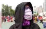 Tulis Demo di Hong Kong, Pekerja RI Ditangkap