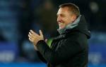 Brendan Rodgers tak Ingin Berpaling dari Leicester