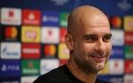 Guardiola Ingin Puasa Belanja Pemain pada Januari