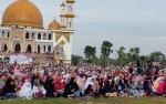 tMasyarakat Sukamara Diimbau Bermuhasabah di Tempat Ibadah Saat Sambut Tahun Baru