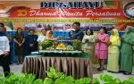 Dharma Wanita Persatuan Harus Mampu Jadi Organisasi Berkualitas