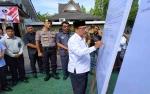 Deklarasikan Penutupan Lokalisasi Lembah Durian di Barito Utara
