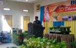 Pemkab Barito Utara Peringati HUT ke 20 Dharma Wanita Persatuan