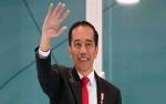 Jokowi Tokoh Asia 2019 Versi Media Massa Singapura