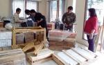 Dapat Alat Metrologi, Dinas Perdagangan Barito Timur Bisa Tera Ulang SPBU