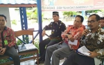 Lokakarya Mini Lintas Sektor Kecamatan Dadahup Tekankan Pemberantasan Sarang Nyamuk