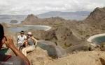 Pengawasan Taman Nasional Komodo Gunakan Teknologi Digital