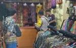 Diduga Gelapkan Uang Pemilik Toko Batik, BD Dimediasi Polisi untuk Ganti Rugi