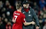 Klopp Sanjung Para Pemain Pelapis Liverpool
