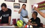 Sabtu, Porwada 2019 PWI Kalteng Dibuka