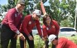 Gubernur Kalteng: Budayakan Menanam Pohon dari Lingkungan Keluarga