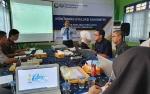 Bendahara dan Operator Keuangan di Barito Selatan Ikut Monev Kewajiban Perpajakan