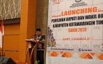 Memasuki Tahapan Pilkada, Masyarakat Kotawaringin Timur Diimbau Jaga Persatuan
