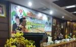 Gubernur Ajak Bupati dan Wali Kota Bersinergi Tingkatkan Indeks Pembangunan Kepemudaan