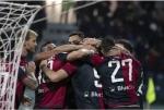 Cagliari Tundukkan Sampdoria untuk Kedua Kali dalam Tiga Hari