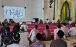 Pemkab Sukamara Adakan AudiensiPembangunan Pasantren