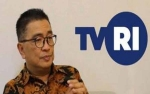 Dipecat Dewan Pengawas TVRI, Dukungan untuk Helmy Terus Mengalir