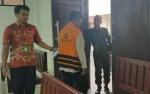 Residivis Terdakwa Galian C Dituntut 7 Bulan Bersama Rekannya