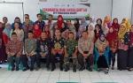 Lokakarya Mini Kecamatan Selat Tekankan Peran Lintas Sektor Tingkatkan Kualitas Kesehatan