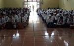 SMAN 1 Sukamara Apresiasi Pemkab Sukamara Dirikan Politeknik