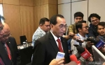Direktur Keuangan Jadi Pelaksana Tugas Dirut Garuda