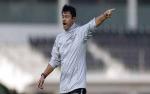 Indonesia Persiapkan Kemungkinan Adu Penalti