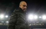 Pep Guardiola Terkejut Man United Belum Jadi Penantang Gelar