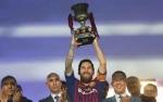 Barcelona Akui Messi tak Lama Lagi Pensiun