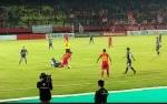 Kalteng Putra Dibungkam Madura United 1-4