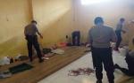Petugas Polres Kobar Sita Tali Jemuran dan Botol Parfum di Dalam Ruang Tahanan