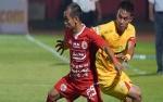 Away ke Lampung, Persija Harus Bermain 200 Persen