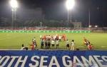 Tim Dokter Berupaya Pulihkan Tenaga Timnas U22 di Final SEA Games 2019
