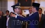 Karir Moncer Para Mantan Pengawal dan Ajudan Jokowi
