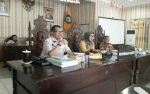 Ketua Komisi II DPRD Kotim Tidak Pernah Menolak Anggaran Pasar Expo Sampit