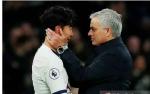 Bagi Mourinho Penampilan Tottenham Komplet Saat Menggulung Burnley