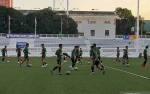 Timnas U-22 Indonesia Siap Tempur Kontra Vietnam