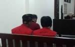 Tono Ditangkap Bersama Istri Kedua di Pesta Sabu