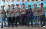 PWI Kapuas Bawa Pulang 3 Medali pada Porwada Kalteng 2019