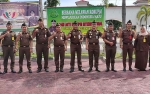 Kejari Sukamara Beri Arahan Cegah Tindak Pidana Korupsi di Desa