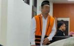 Penjual Jamu Ilegal Divonis 4 Bulan Penjara