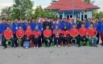 60 Korps Sukarela PMI Seruyan Ikuti Pelatihan