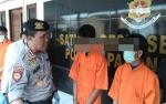 Anggota Polresta Palangka Raya Tangkap 3 Pelaku Kekerasan Anak