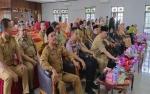 Dharma Wanita Persatuan Sukamara Diharapkan Bisa Laksanakan Peran