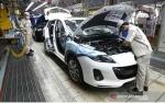 Ford Bikin Komponen Mobil dari Limbah Biji Kopi McDonald